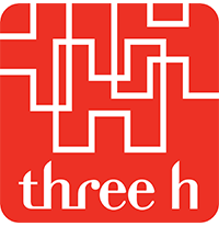three-h-logo